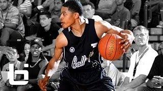 Tyler Ulis Senior Season Mixtape: 5'9 Kentucky-bound PG is Unguardable!