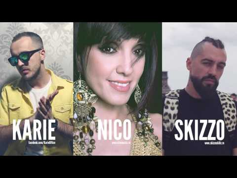 skillz - FB Karie - https://www.facebook.com/KarieOffice FB Skizzo - https://www.facebook.com/SkizzoSkillzMusic Nico - http://www.nicomusic.ro Karie feat. Skizzo Skil...