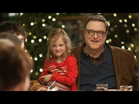 Love the Coopers (Clip 'Santa's Army of Helpers')