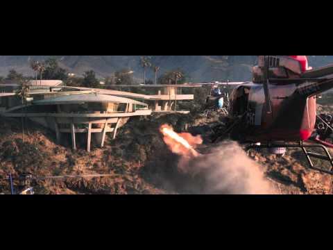 [Filme] Homem de Ferro 3