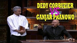 Video DEDY CORBUZIER TANTANG GANJAR PRANOWO ? MP3, 3GP, MP4, WEBM, AVI, FLV Mei 2018