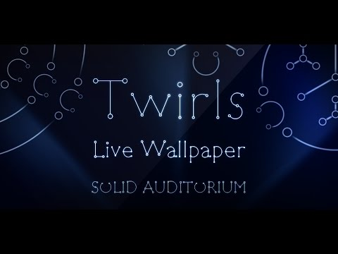 Video of Twirls