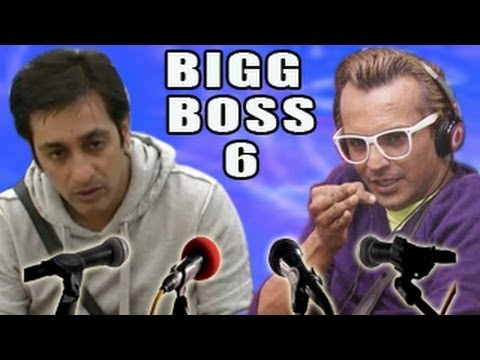 Bigg Boss 6 CONTROVERSIAL press conference 4th Jan