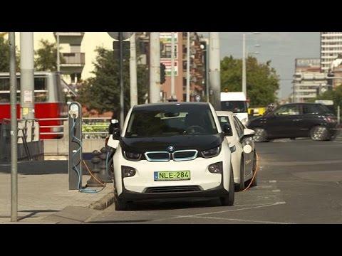 Ουγγαρία: «Δύο μέτρα και σταθμά» στην περιβαλλοντική προστασία – economy