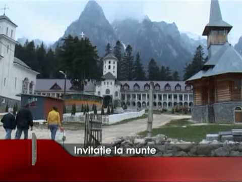 Invitaţie la munte
