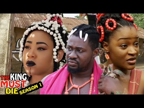 The King Must Die Season 1 - Chacha Eke 2017 Latest Nigerian Nollywood Movie