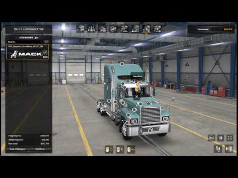 MACK Pinnacle CHU613 v2.3 1.37