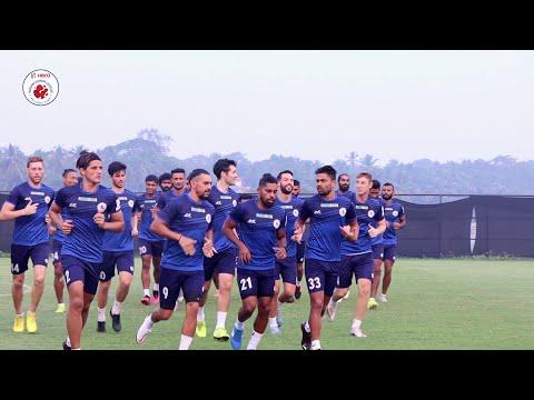 Hero ISL 2020-21   ATK Mohun Bagan