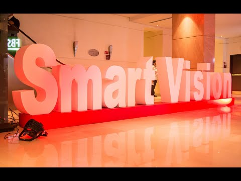 Smart Vision Investment Expo Promo 2020
