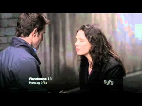 Warehouse 13 3.07 Preview
