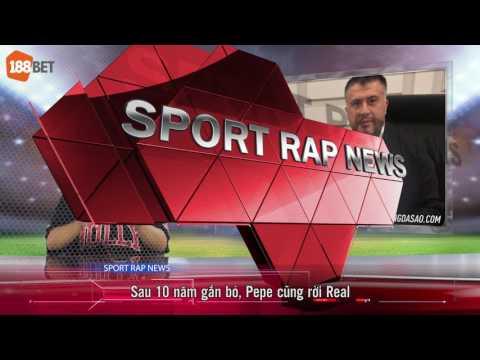 """[OFFICIAL] SRN - Rap Bóng Đá 06: Mùa Hè Chuyển Nhượng, nhiều """"bom tấn"""" đã phát hỏa"""