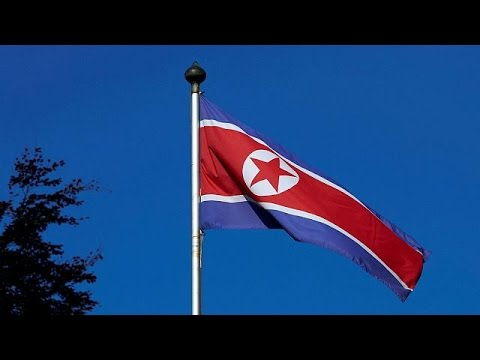 Β. Κορέα: Τέταρτο Αμερικανό συνέλαβαν οι αρχές