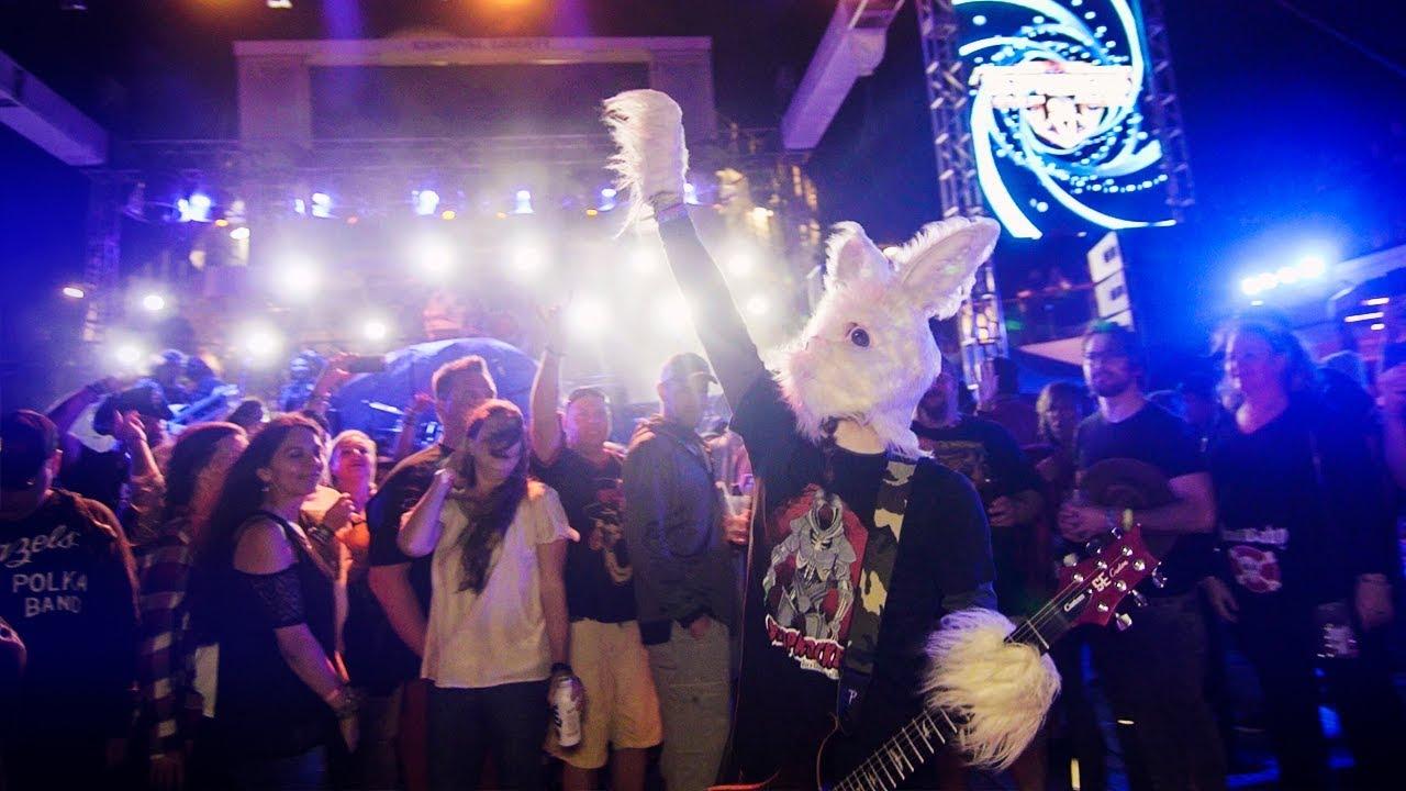 Frogleap Party Rock Anthem Video