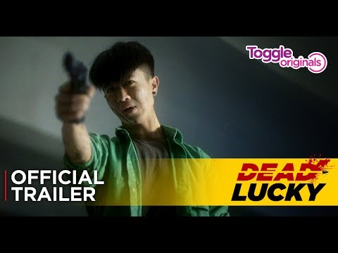 Dead Lucky Official Trailer