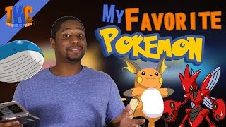 Pokemon Sun and Moon are out and that game is LEGIT! I wanted to go over my favorite Pokemon from each generation. Let me know in the comment section who your favorites were from each Gen!Subscribe! ► http://bit.ly/1MKdsxgFollow me on Twitter! ► https://twitter.com/MightyKeefTwitch! ► https://www.twitch.tv/mightykeef