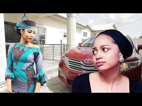 WANKAN SUKARI 1 - Nigerian Hausa Full Movies 2019