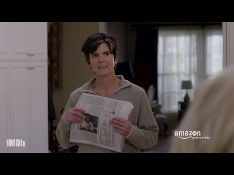 Tig Notaro Talks About Importance of Family in One Mississippi | Season 2