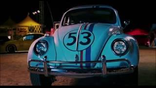 Herbie: Fully Loaded (2005) Desert Race