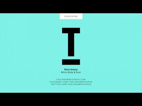 Rene Amesz - Mind, Body & Soul (Original Mix)