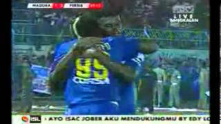 Download Video PERSEPAM MADURA VS PERSIB  1 - 3 _ ISL _ ALL GOALS _ 28 April 2013 - YouTube MP3 3GP MP4