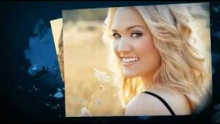 CARRIE UNDERWOOD HAIRSTYLE FASHION