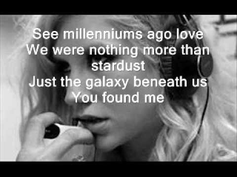 Kesha - Past Lives lyrics