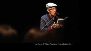 Nonton Puisi   Hujan Di Bulan Juni   Sapardi Djoko Damono Film Subtitle Indonesia Streaming Movie Download