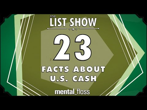 23 Facts About US Money