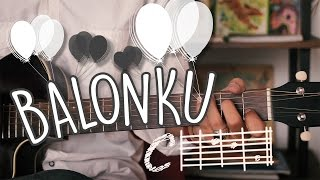 "Video Mari Belajar Gitar Lagu ""Balonku"" MP3, 3GP, MP4, WEBM, AVI, FLV Desember 2017"
