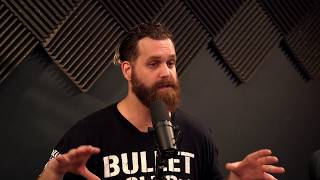 Video Harley Morenstein Talks Wasting Food On EpicMealTime MP3, 3GP, MP4, WEBM, AVI, FLV April 2018