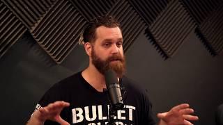 Video Harley Morenstein Talks Wasting Food On EpicMealTime MP3, 3GP, MP4, WEBM, AVI, FLV Mei 2018