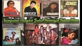 [ASYIIK BANGET DEH]Kumpulan Dangdut Jadul Nostalgia 90-an (Dangdut Kenangan)
