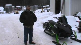 5. 2014 arctic cat eltigre 6000 vs.f7 vs.zrt 600 race