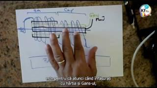 Baterie-Condensator Plasmatic