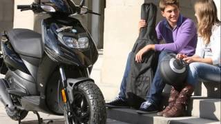 8. piaggio typhoon 125 review 2012
