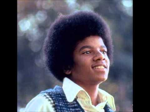 Michael Jackson - With A Child's Heart