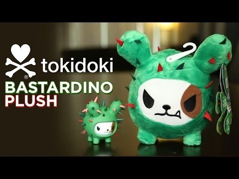 Tokidoki prize - On this episode of Toy Box Collectibles, we showcase Tokidoki Bastardino Plushie! We hope you enjoyed! Be sure to leave a LIKE and SHARE! Tokidoki Bastardino...
