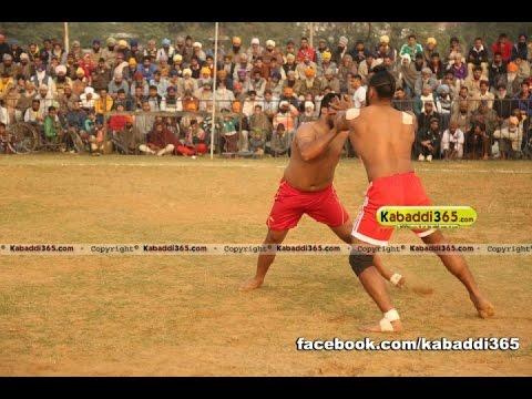 Hundal Dhadda (Jalandhar) Kabaddi Tournament 19 Dec 2016