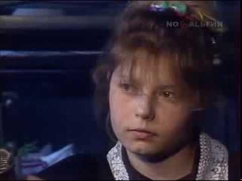«...до 16 и старше». Зона (1989):  О проблеме подростковой преступности. Передача снималась в воспитательно-трудовой колонии для девочек в Рязанской области.