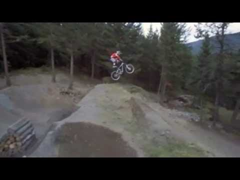 Extreme sports - Freeride MT...