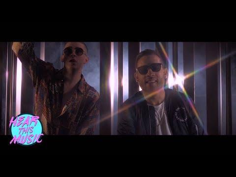 Me Llueven - Bad Bunny feat. El Poeta Callejero y Mark B (Video)