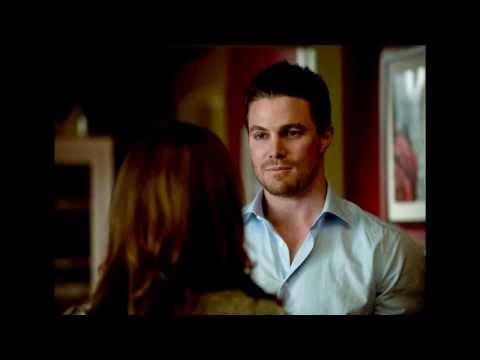Arrow 1x22 Photos