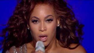 Beyonce - Listen (Live) HD
