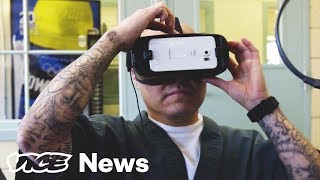 Download Youtube: Inmates Are Using VR For A Chance To Get Out Of Prison