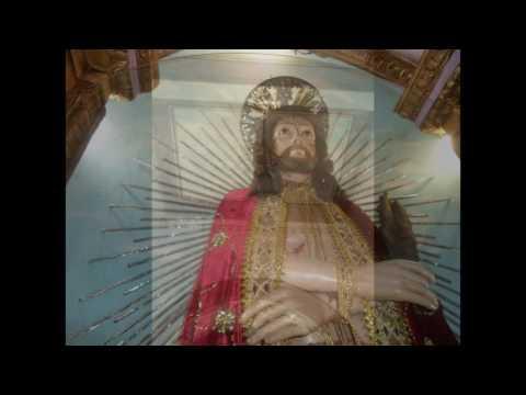 PIRAPORA ,BOM JESUS: 1º SANTUÁRIO CRISTOCÊNTRICO DO BRASIL