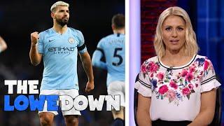 Video Premier League Weekend Roundup: Matchweek 26   The Lowe Down   NBC Sports MP3, 3GP, MP4, WEBM, AVI, FLV Februari 2019
