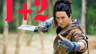 Tân Lộc Đỉnh Ký 2014 - Full Tập 1+2 (VietSub)