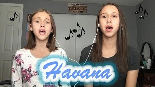Video Camila Cabello - Havana (A Cappella Cover by sisters Brooklyn Noelle {16} & Presley Noelle {10}) download in MP3, 3GP, MP4, WEBM, AVI, FLV January 2017