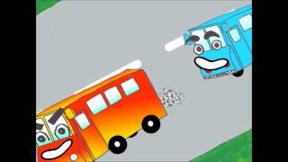 DST Animasi - BTPN Kedah - Siri 3 - SMK Sultan Badlishah   Speeding 1
