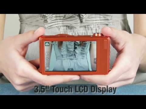 ST5000 The New Samsung Digital Camera